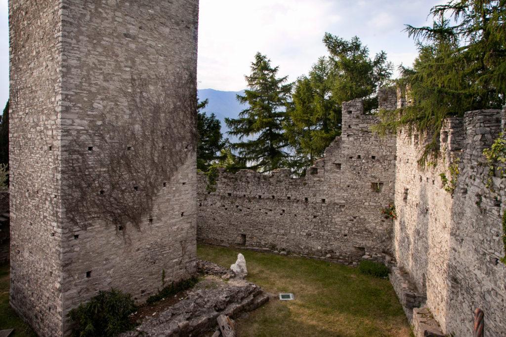 Cosa Vedere sul lago di Como - Castello