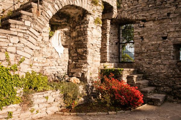 Mattoni scalini e Fantasmi in provincia di Lecco