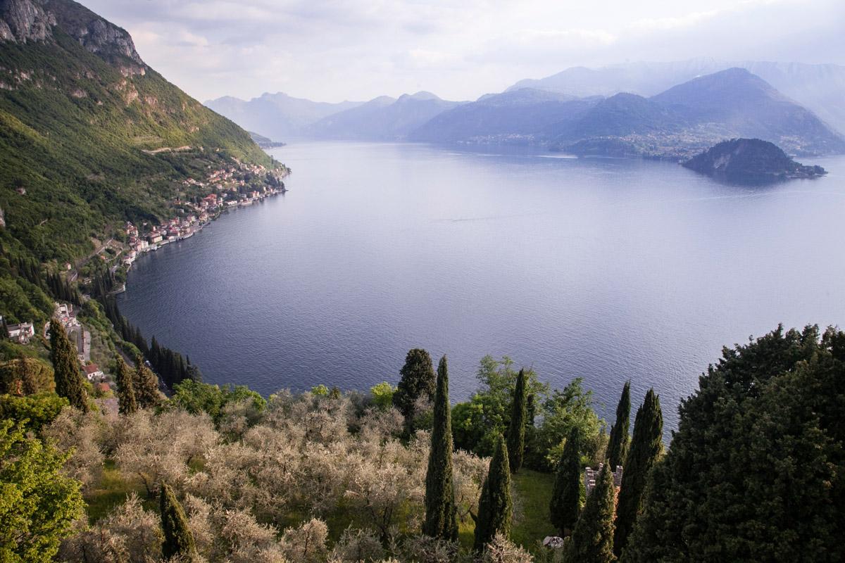 Varenna cosa vedere nella citt borgo sul lago di como for Torno como cosa vedere