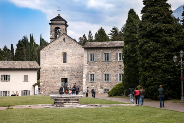 Priorato di Piona