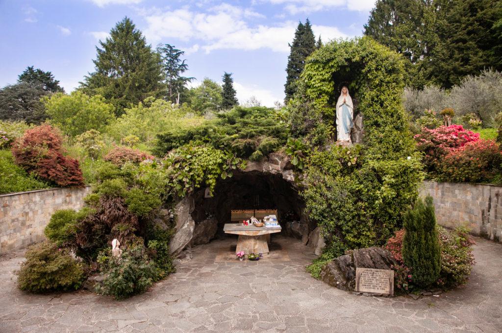 Santuario nella Natura