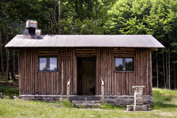 Bivacco Attivo - Monte Falco - Area Camper