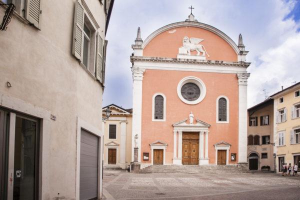Chiesa Arcipretale di San Marco a Rovereto