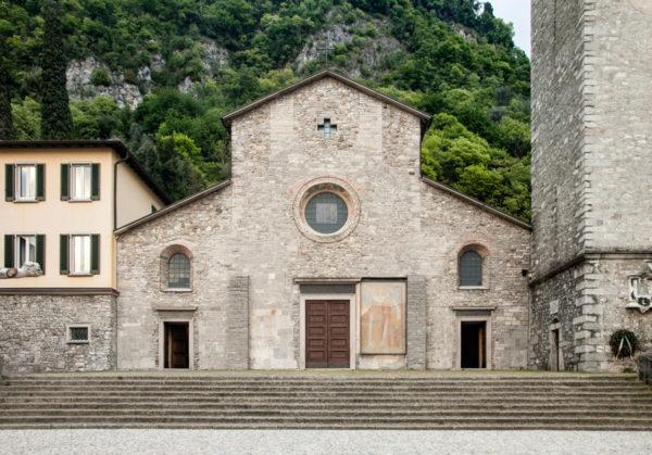 Ingresso Chiesa di San Giorgio