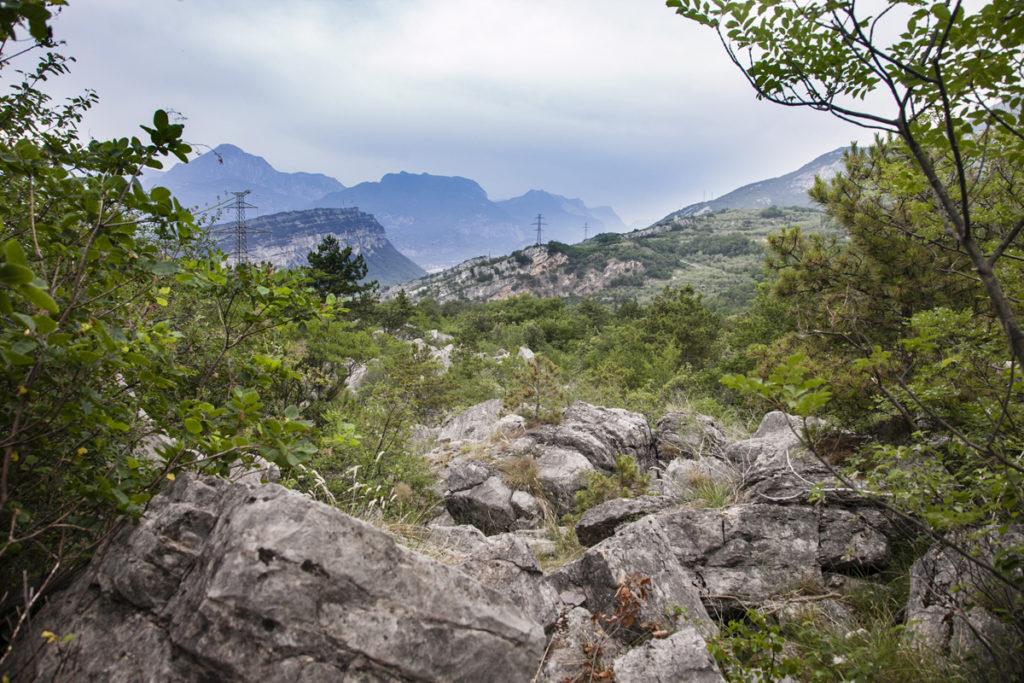 Monte Baldo - Torbole