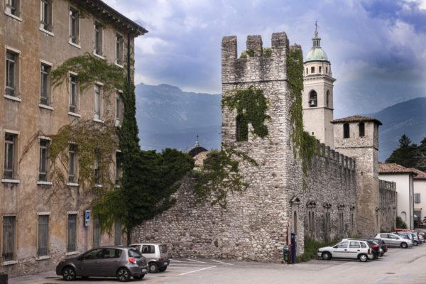 Mura Storiche e Campanile di San Marco