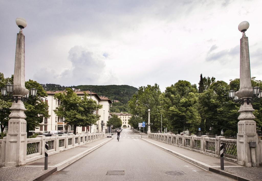 Ponte sul Leno a Rovereto