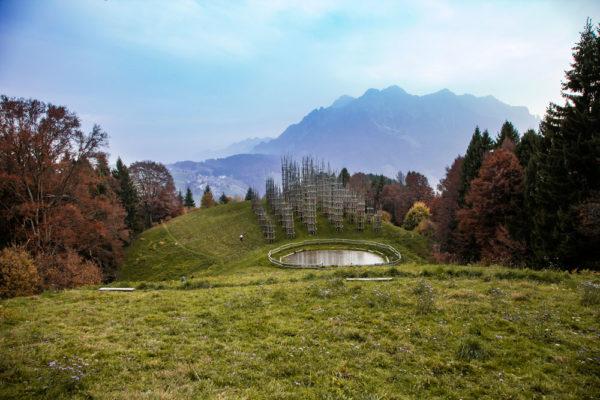 Prealpi Orobiche - Val Serina - Bergamo