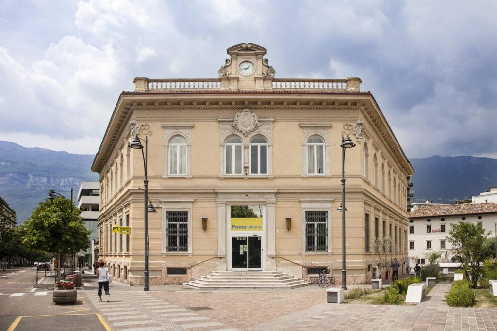 Ufficio Postale - Corso Rosmini Rovereto