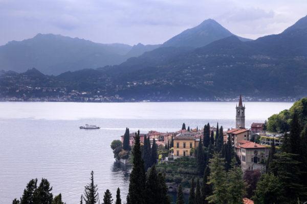 Varenna - Lago di Como - Provincia di Lecco