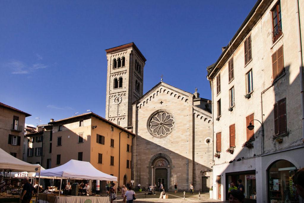 Basilica di San Fedele