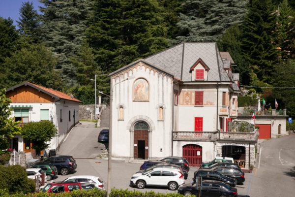 Chiesa di San Maurizio a Brunate