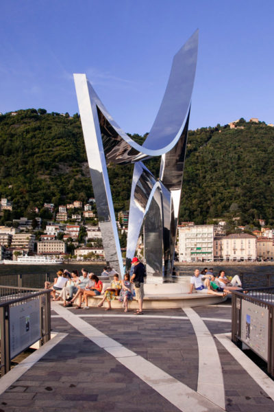 Life Electric - Libeskind - Como