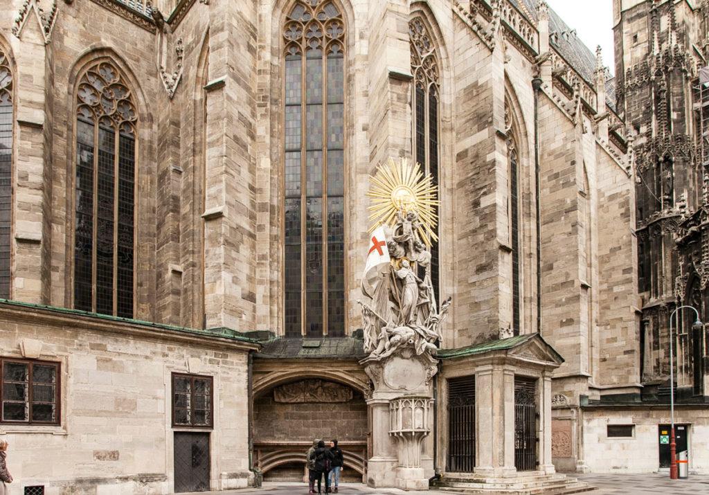 Alte Finestre del Duomo