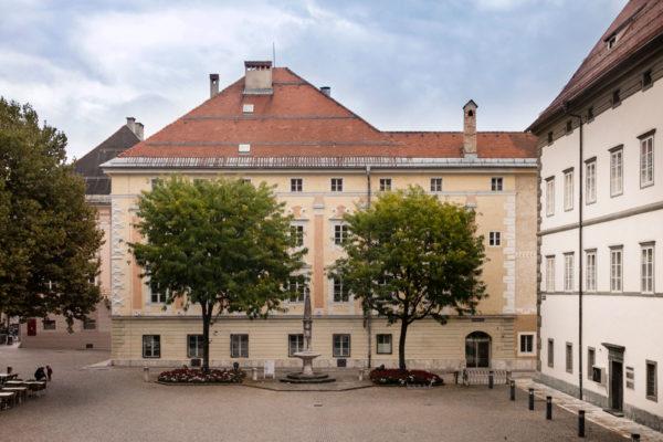 Alter Platz - Cosa Vedere a Klagenfurt