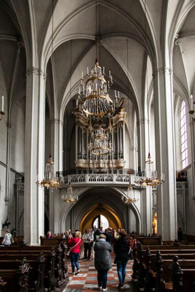Augustinerkirche - Chiesa di Vienna