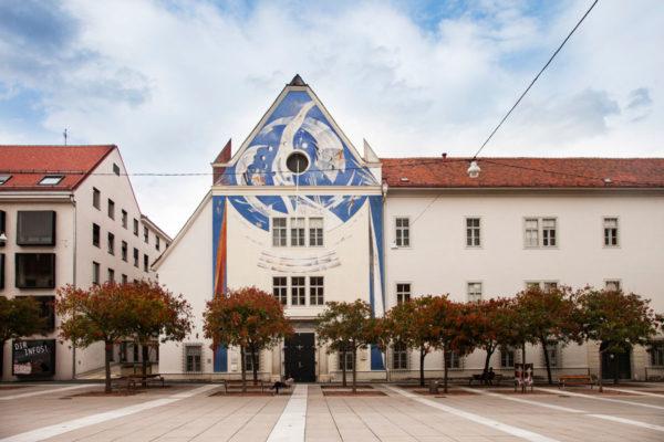 ex monastero carmelitiano - archivio provinciale della Stiria