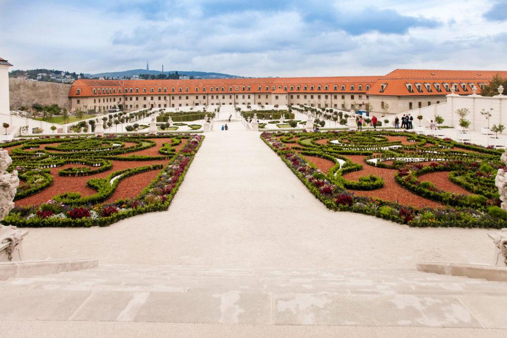 Giardini del Castello