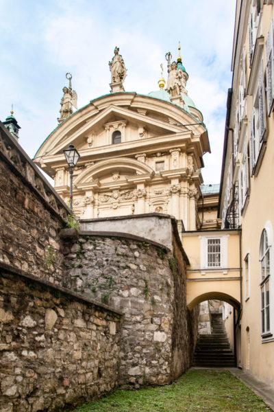 Mausoleum di Graz
