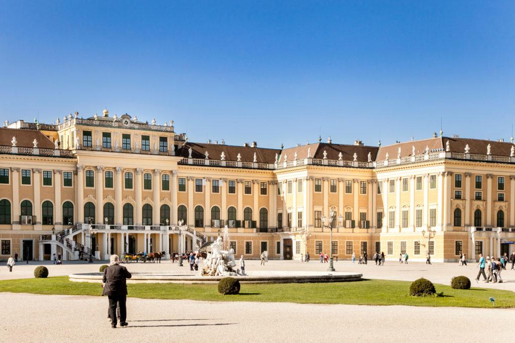 Palazzo di Schonbrunn - Cosa vedere nel castello di Sissi