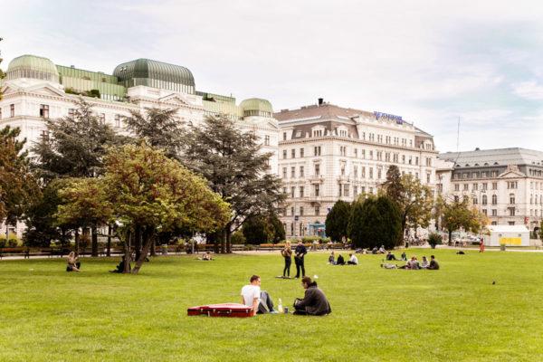 Parco Sigmund Freud