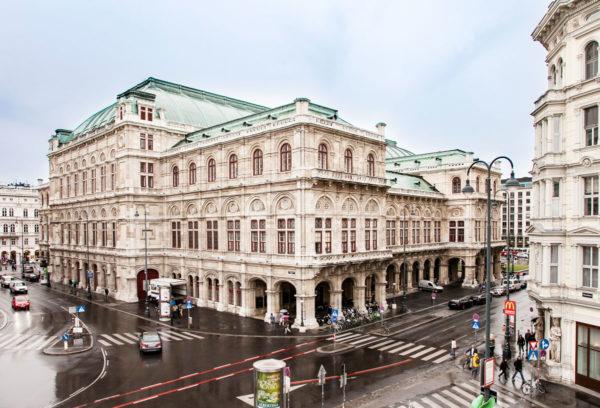 Vienna Teatro dell'Opera