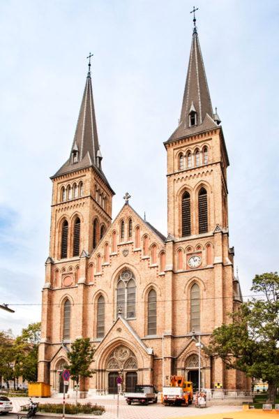 Votivkirche - Vienna