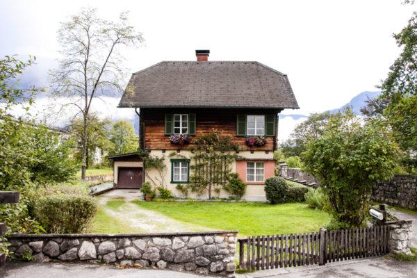Casa sul lago - Austria