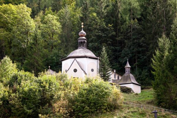 Chiesa del Calvario - Cosa vedere a Hallstatt