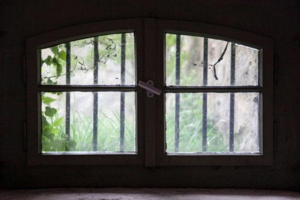 Finestra sull'esterno