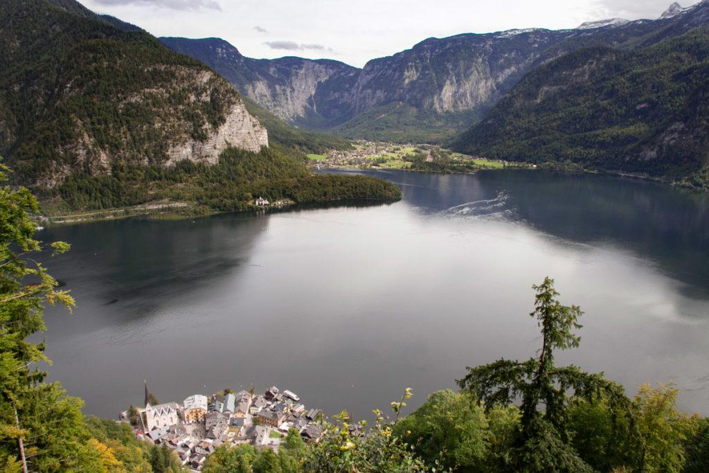 Hallstatt See - Patrimonio UNESCO - Cosa vedere nel centro dell'Austria