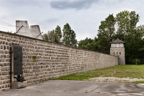 Muro del Pianto e Luogo Commemorativo del muro