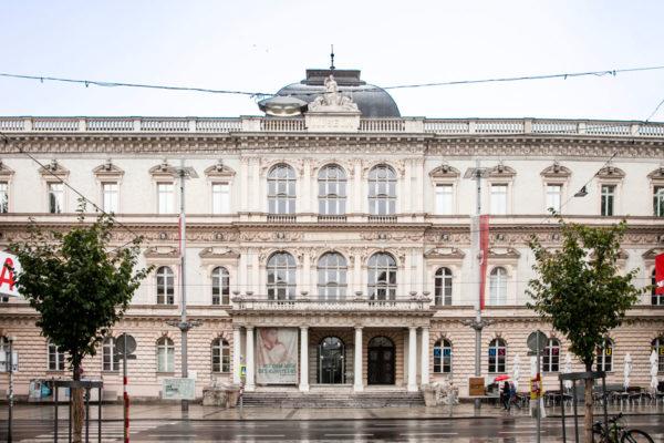 Tiroler Landesmuseum Ferdinandeum - Museo sul Tirolo di Innsbruck