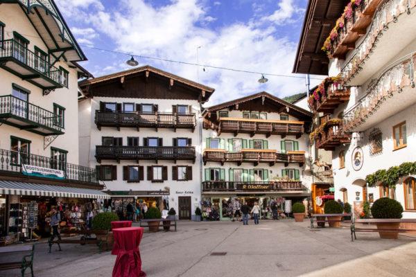 Piazza Markt