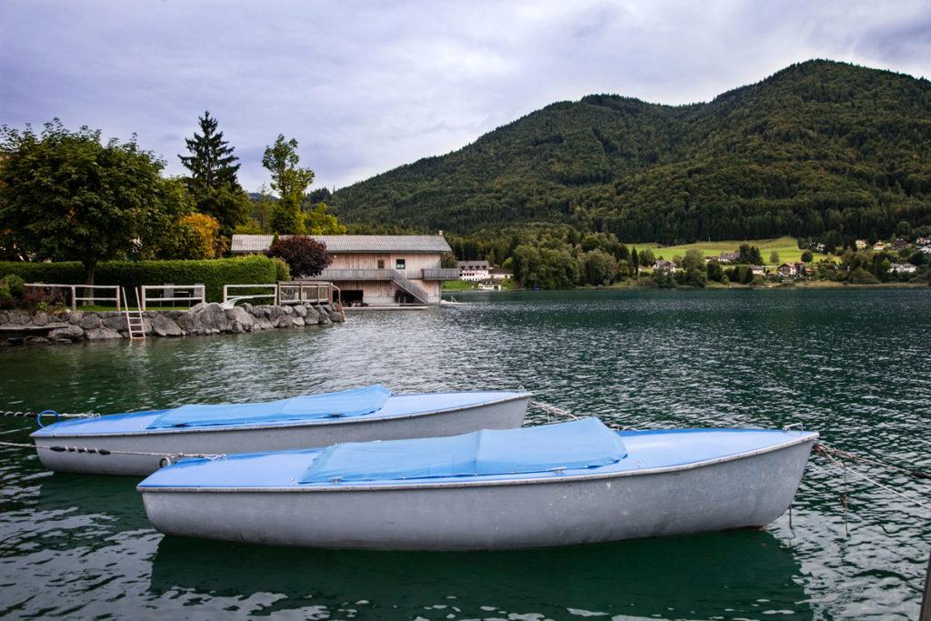 Regione dei Laghi Austria - Fuschl am See