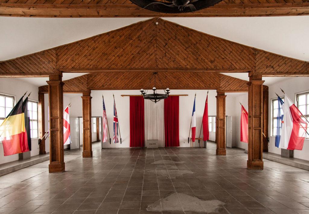 Sala Secolare per cerimonie