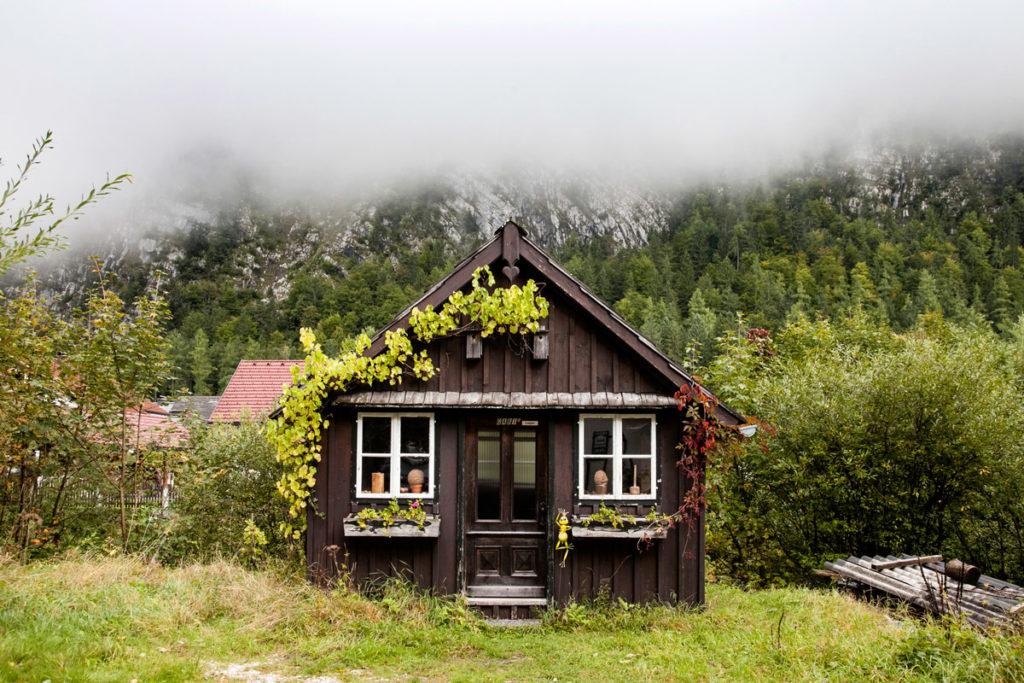 Salzkammergut - Laghi Austria Centrale