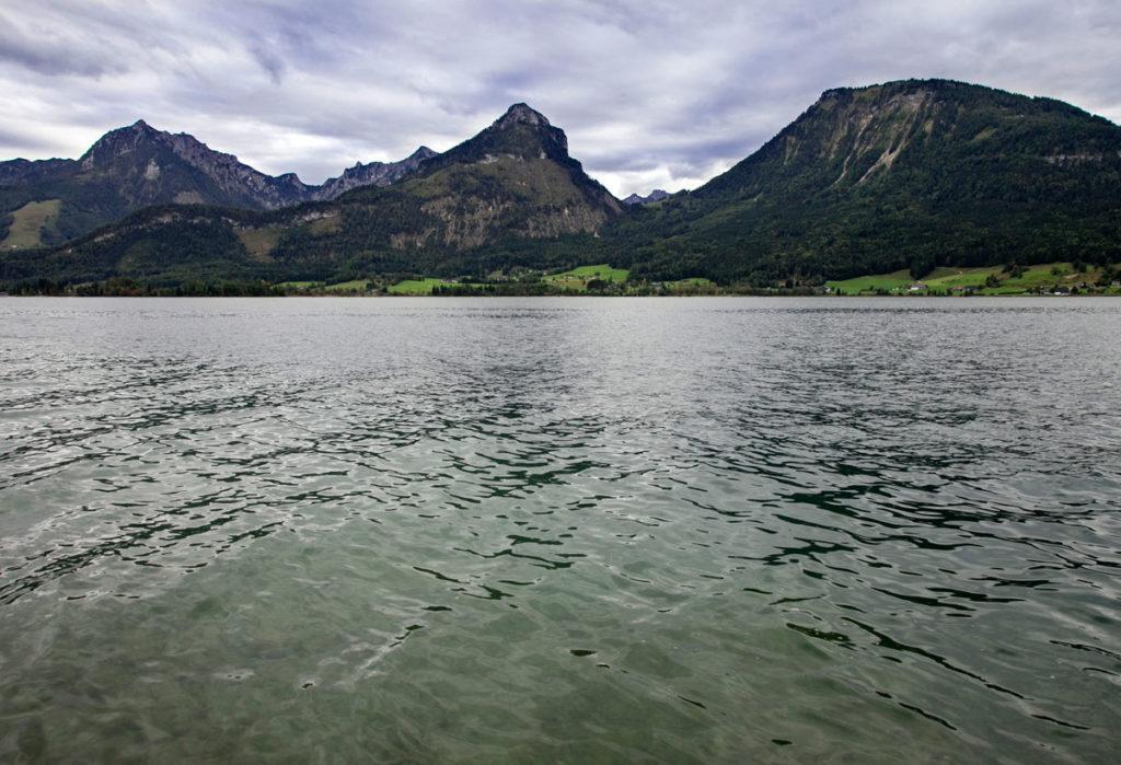 Salzkammergut - Regione dei Laghi Austriaci - Alta Austria