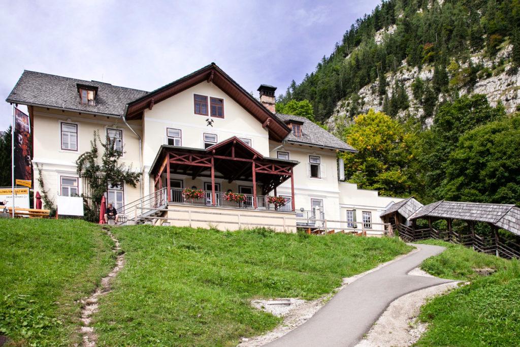Salzwelten - Museo delle miniere di sale più grandi dell'Austria