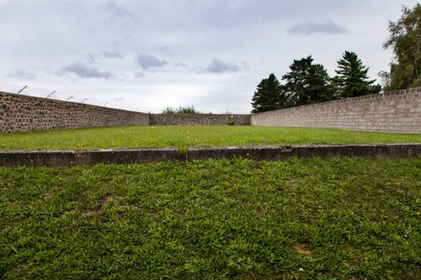 Sezione separata del Lagher per prigionieri politici sovietici - Mauthausen
