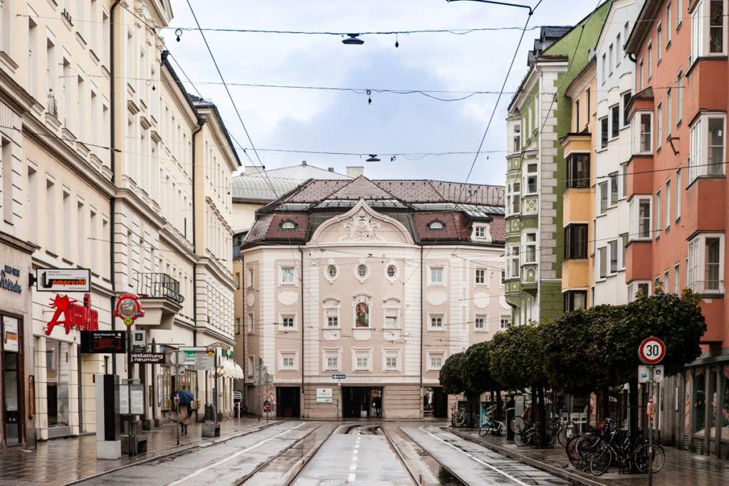 Volkshochschule Tirol - Innsbruck