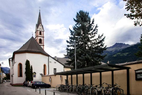 Campanile del Convento Francescano