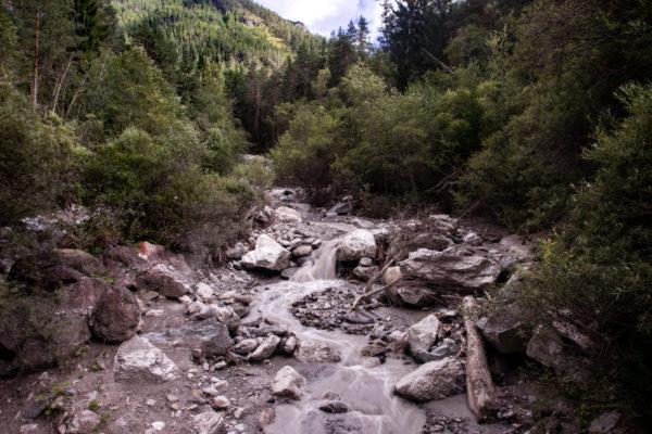 Cascatella - Un giorno in mezzo alla natura