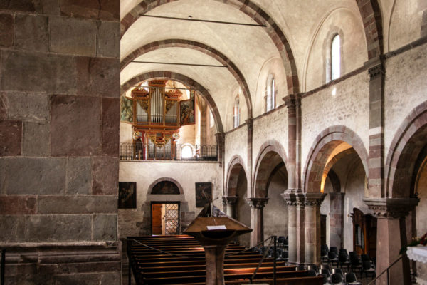 Chiesa in pietra - San Candido e San Corbiniano a San Candido - Bolzano