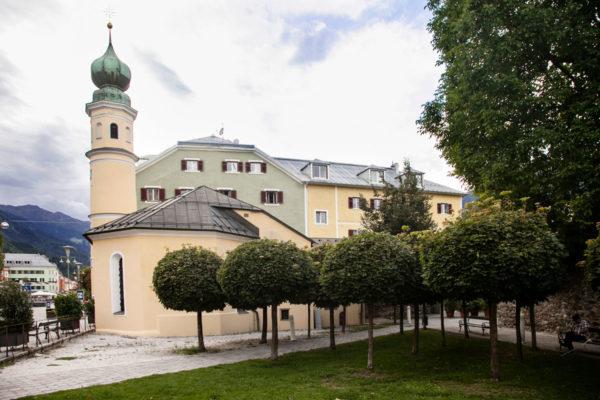 Chiesetta di Sant'Antonio di Lienz - Austria