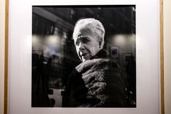 Antipatia per la nobiltà - Ritratti di Vivian Maier - Palazzo Pallavicini Bologna