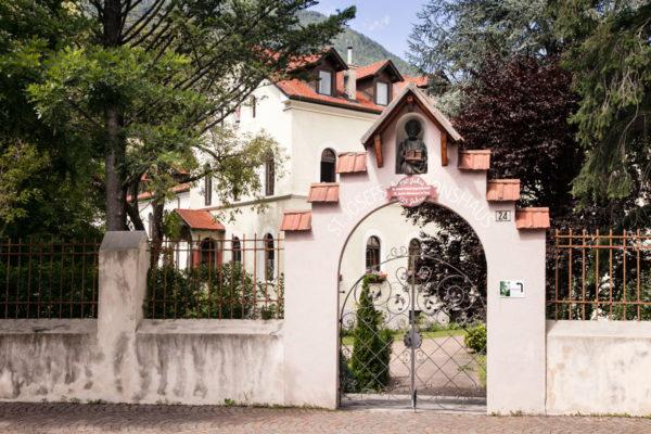 Bressanone - St Josefs missionshaus