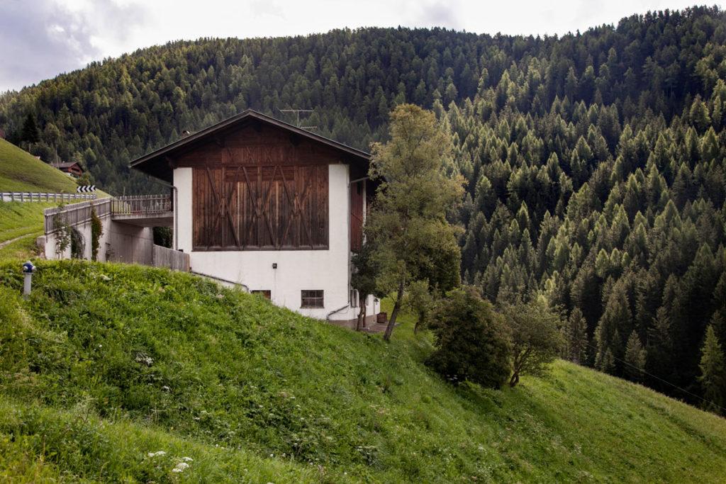 Casa in Legno - Montagna