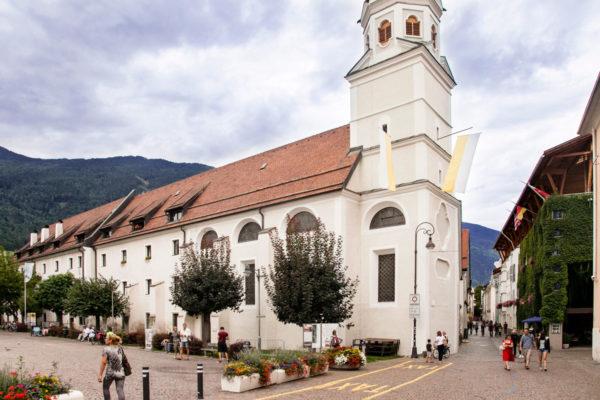 Chiesa del Santo Spirito di Bressanone