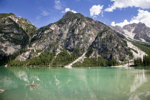 Dolomiti di Bolzano e Croda del Becco